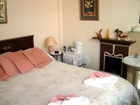 Penkerris, bed and breakfast accommodation, St Agnes