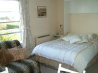 Room 6 - Penkerris, bed and breakfast accommodation, St Agnes