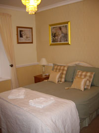 Pendennis Bed And Breakfast Penzance
