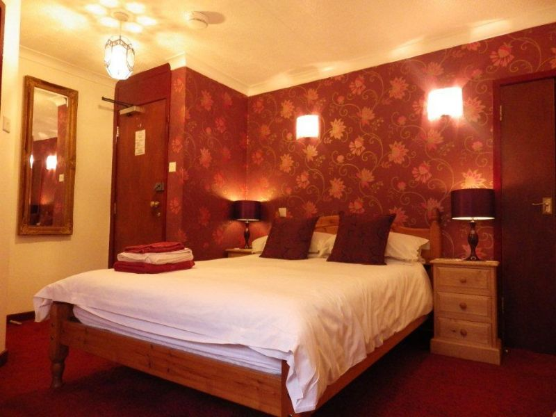 Superior Double Room, Little Harbour