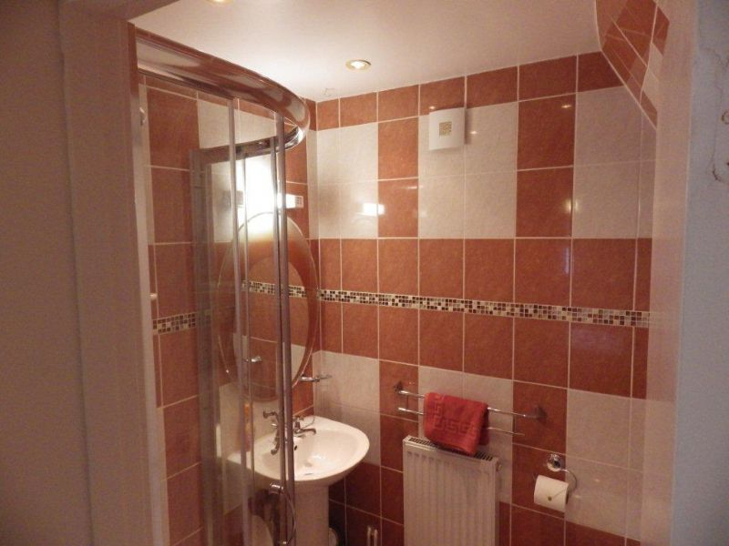 Superior Double Room, Bathroom