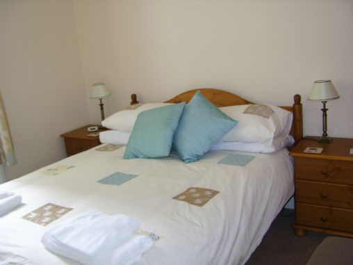 Rosalie Guest House, accommodation, Penzance
