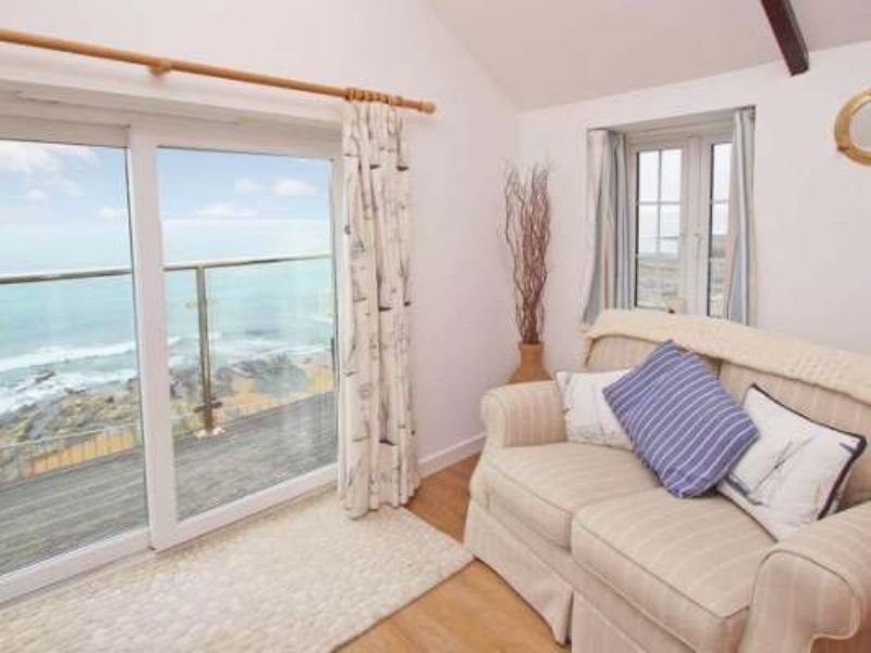 Chy an Mor, Porthleven - Sykes Holiday Cottages in Cornwall