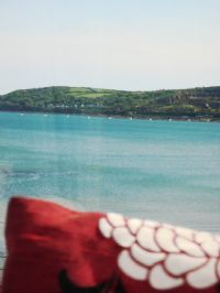 Shoreline B&B by the Sea, Penzance