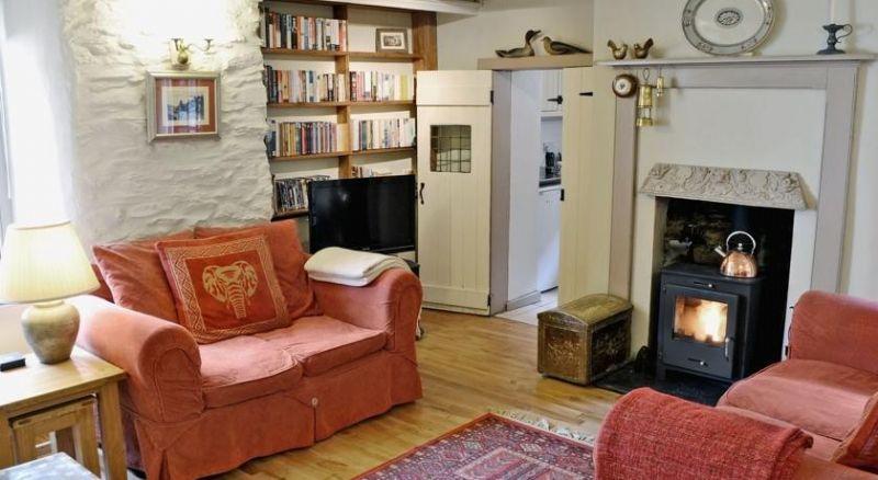 Dog Friendly Bed And Breakfast Looe Cornwall
