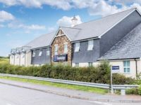 Travelodge Wadebridge Hotel