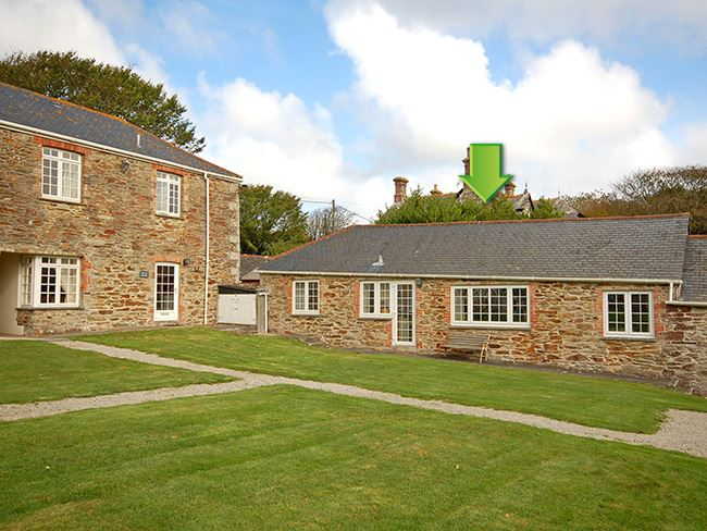 Attractive Bungalow near Perranporth