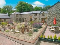 Lamorna - Tresooth Holiday Barns