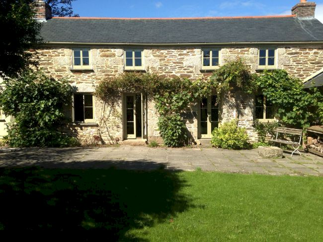 Stunning Period Property near the Helford River