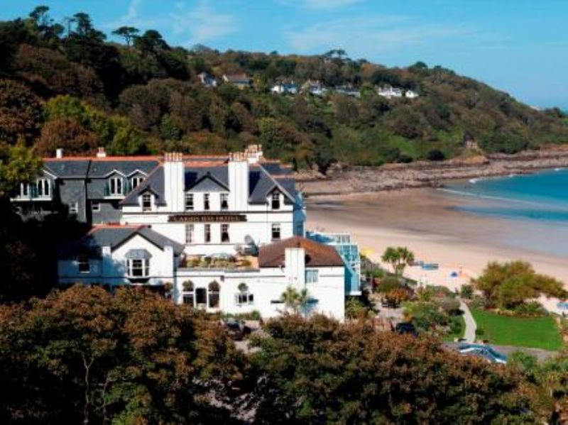 Carbis Bay Hotel Holiday Cottages Bungalows Apartments
