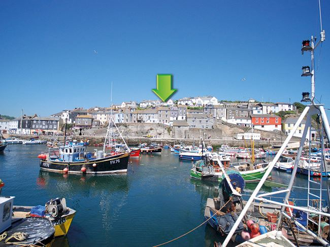 Padstow Cottages Self Catering Holiday Accommodation | Lobster House