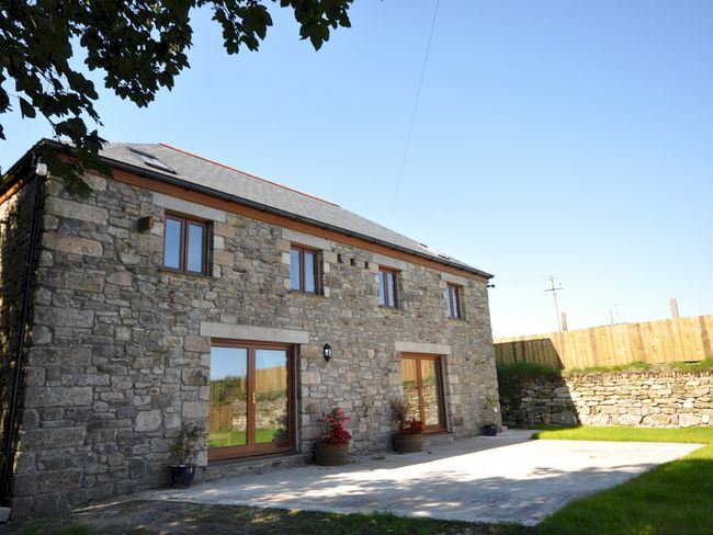 Cottage for 6 people within easy reach of Padstow and Port Isaac