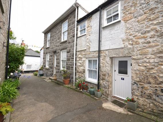 Cosy Cottage in the Heart of Mousehole