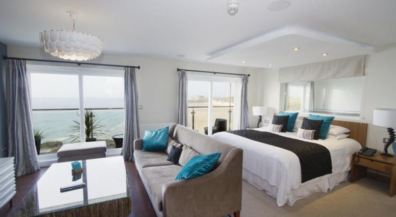 Fistral Beach Hotel and Spa, Newquay