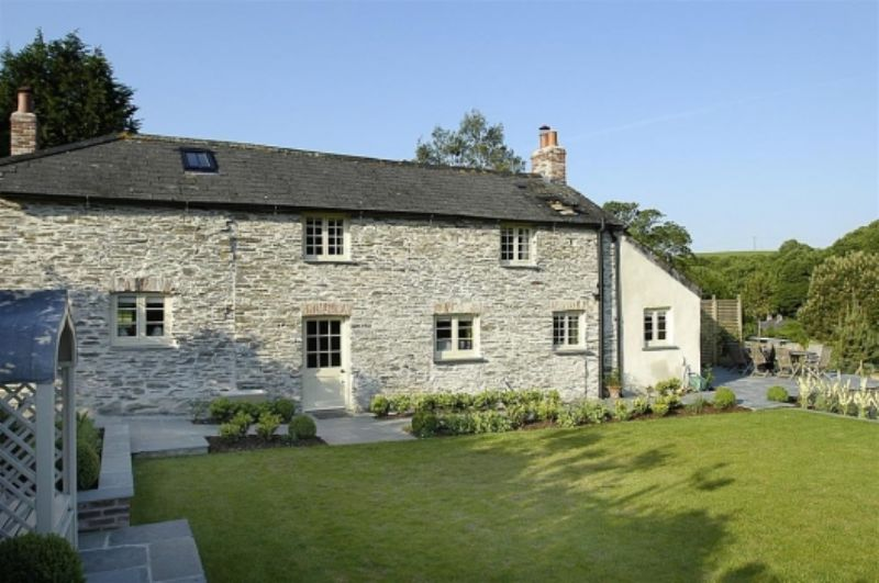 Toad Hall Cottages In Cornwall Holiday Cottages