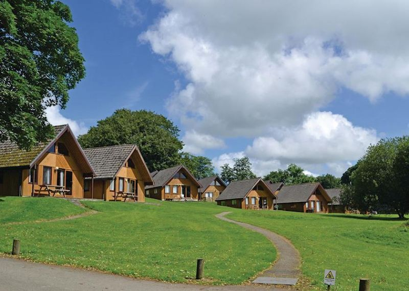 Hengar Manor Country Park Caravan Parks Holiday Cottages