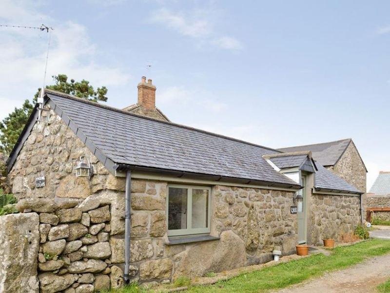 Lylie's Cottage, Morvah, near St Just