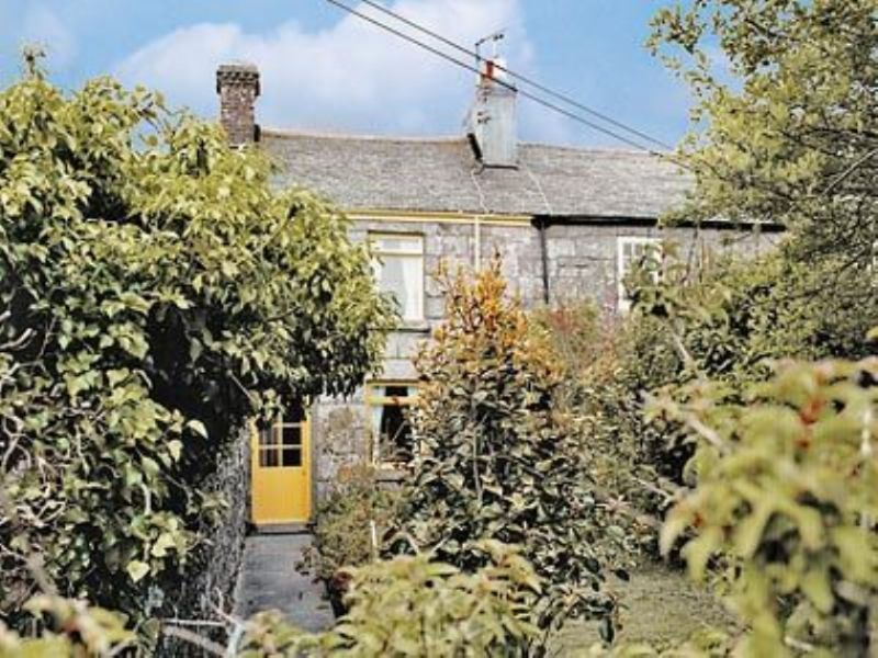 Atlantic Cottage, Pendeen, St Just