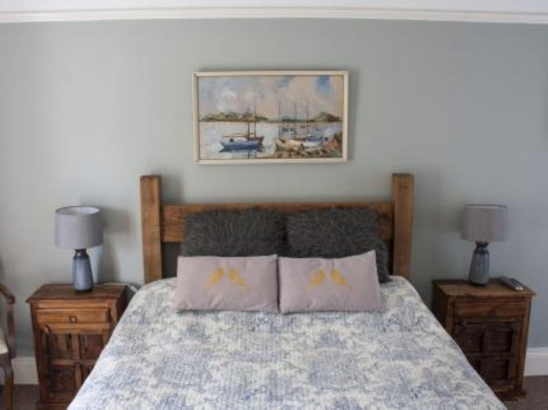 Bed And Breakfast Padstow Dog Friendly