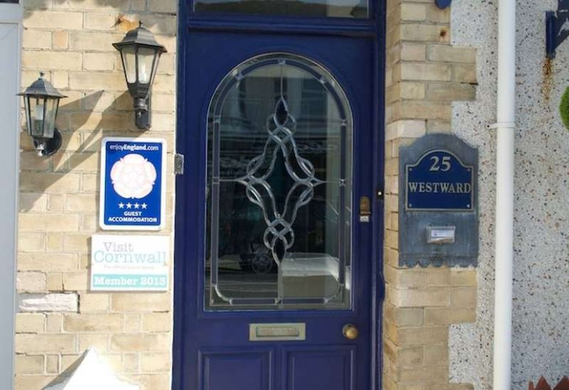 Westward Bed and Breakfast, Newquay