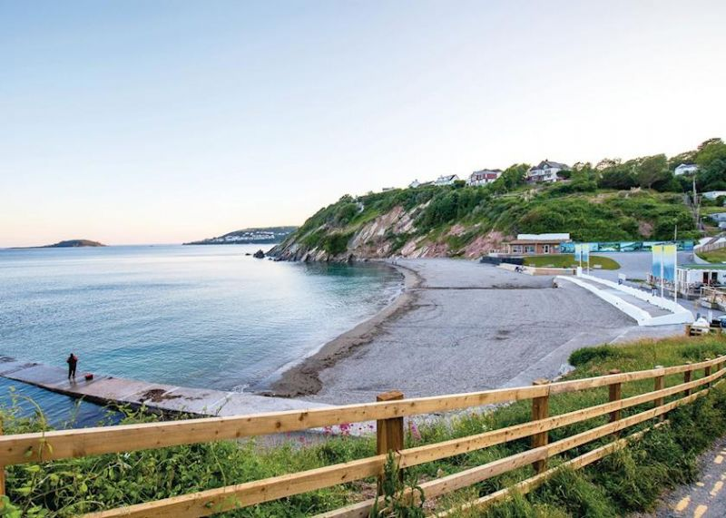 Black Rock Beach Resort, Millendreath, Looe