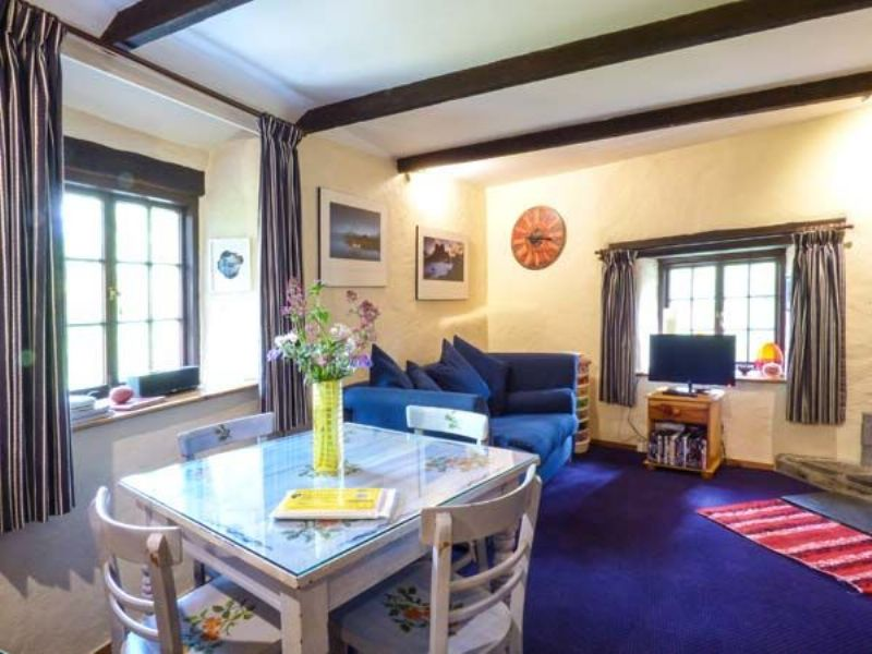 Priory Cottage, Lizard Peninsula
