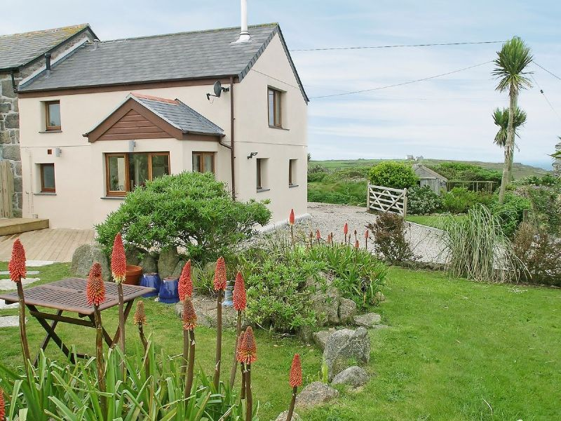 Stanhope Cottage, Pendeen