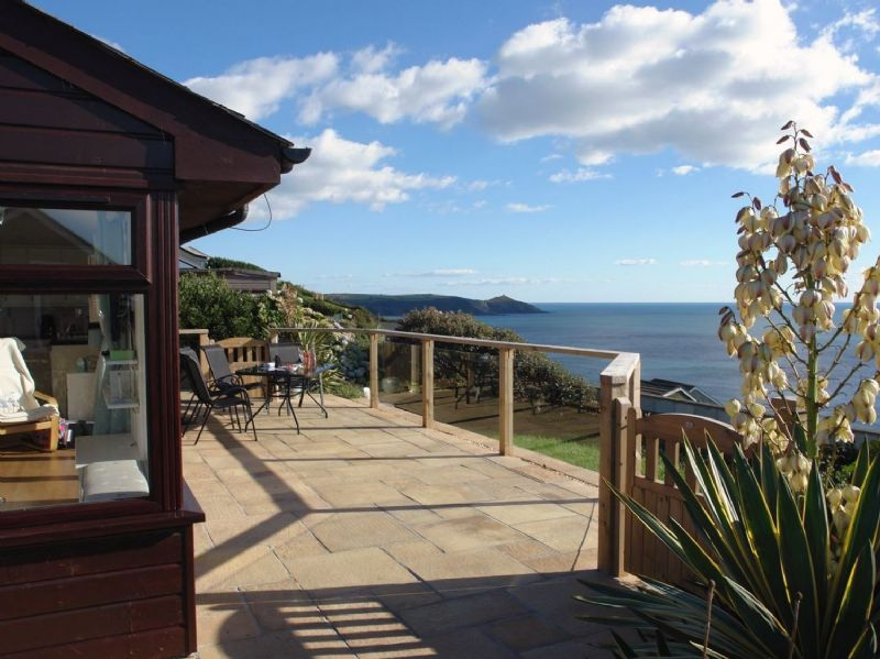 Marpen, Whitsand Bay, South East Cornwall
