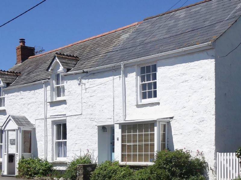 Kammneves Cottage, Trelights near Port Isaac, North Cornwall