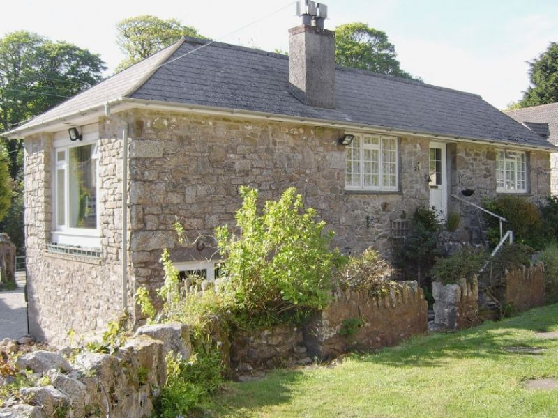The Mowie - Mowie Cottage, Stennack near Camborne