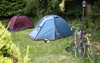 Bone Valley Holiday Park - Camping near Penzance