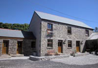 Orchard View, 1 of 3 properties on site near Helston
