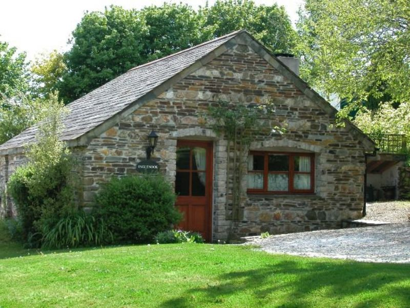Inglenook Cottage, near Boscastle