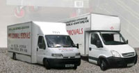 West Cornwall Removals, near Penzance