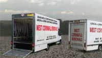 WCRAS - West Cornwall Removals, Storage and Haulage, Haulage