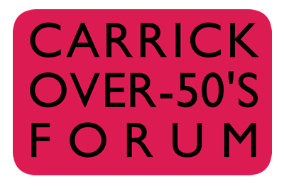 Carrick Over-50's Forum, Clubs and Associations, Falmouth