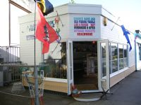 Sling Your Hook, Fishing Tackle Shops