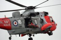 771 Naval Air Squadron Search and Rescue (SAR)