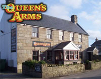 The Queens Arms, Pubs
