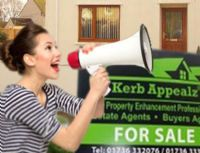 Kerb Appealz, Estate Agents
