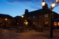 Ghost Hunting and Murder Mysteries at Jamaica Inn, Visitor Attractions