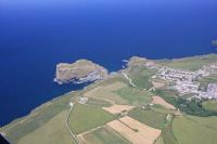 Tintagel Castle, Visitor Attractions