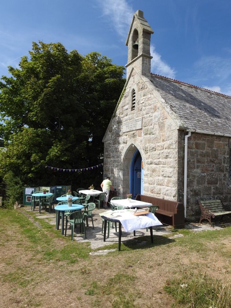 Lelant Heritage Centre and Cafe