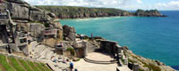 Minack  Theatre Visitor Centre, Visitor Attractions