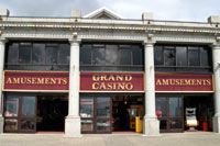 Grand Casino Amusements, Amusement Arcades