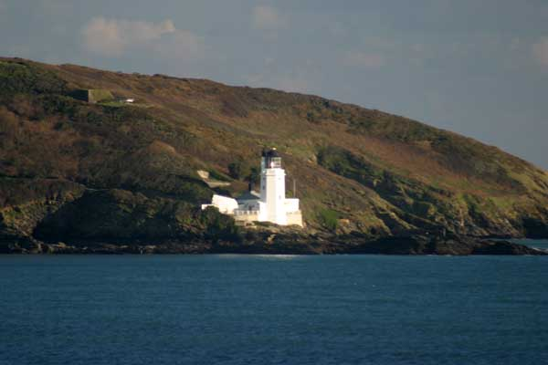 St Anthony's Lighthouse