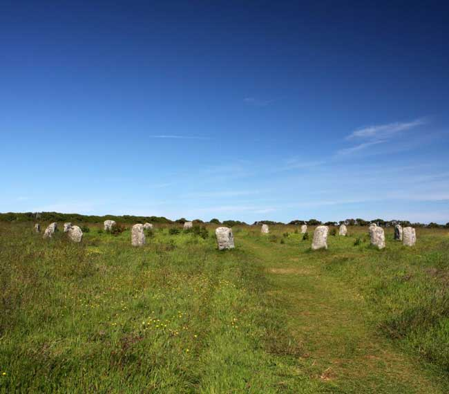 10 Best Archaeological Sites in Cornwall - Merry Maidens, B3315, Penzance TR19 6BQ