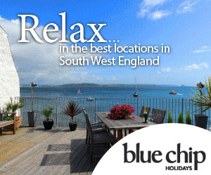 Blue Chip Holidays Cornwall