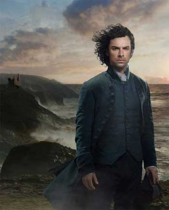 Poldark filming locations in Cornwall