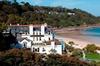 Accommodation in Cornwall with wheelchair access and facilities for people with disabilities